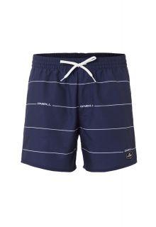O'Neill---Zwembroek-voor-heren---Contourz---Donkerblauw