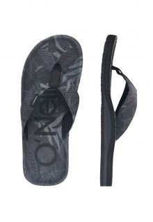 O'Neill---Slippers-voor-heren---Chad-Fabric---Donkergrijs