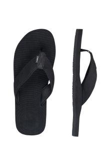 O'Neill---Slippers-voor-heren---Koosh---Zwartgrijs