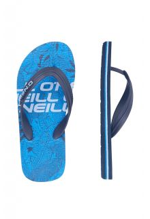 O'Neill---Slippers-voor-jongens---Profile-Summer---Blauw