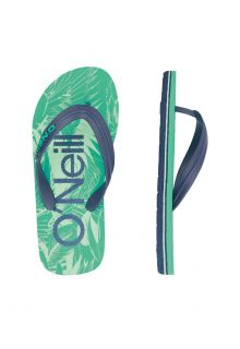 O'Neill---Slippers-voor-jongens---Profile-Summer---Groen