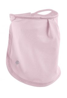 Coolibar---UV-werend-gezichtsmasker-voor-kinderen---Crestone---Dust-Mauve