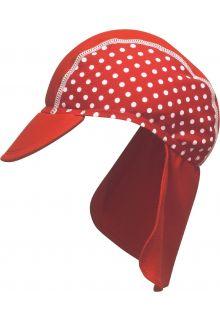 Playshoes---UV-zonnepetje-voor-kinderen---Dots