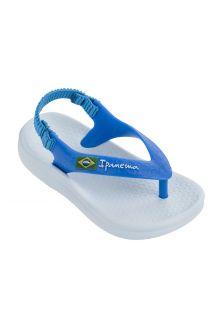 Ipanema---sandalen-voor-jongens-baby's---Anatomic-Soft-Baby---blauw