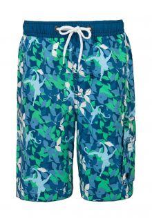 Snapper-Rock---UV-jongens-zwembroek---Blauwe-aapjes