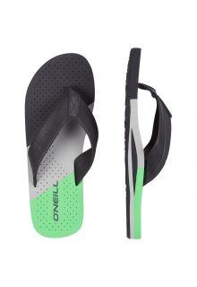 O'Neill---Slippers-voor-heren---multicolor
