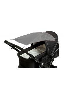 Altabebe---Universele-UV-zonnescherm-voor-kinderwagens---Donkergrijs