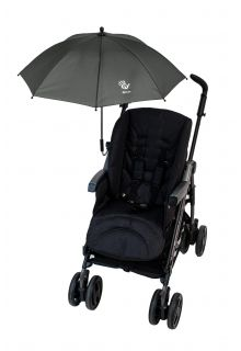 Altabebe---Universele-UV-parasol-voor-kinderwagens---Donkergrijs