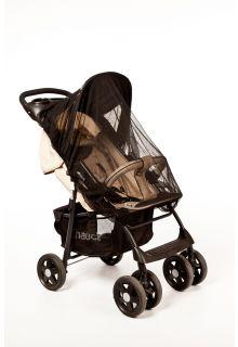 Altabebe---Universeel-vliegennet-voor-wandelwagens,-kinderwagens-en-buggy's---Zwart