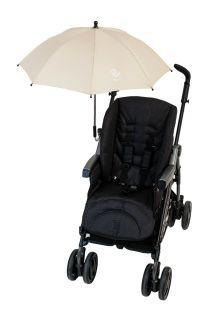 Altabebe---Universele-UV-parasol-voor-kinderwagens---Beige