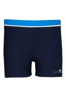Snapper-Rock---Zwemshort---Donkerblauw/-licht-blauw