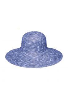 Emthunzini-Hats---UV-Floppy-zonnehoed-voor-dames---Scrunchie---Hortensia
