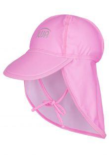 JUJA---UV-pet-voor-baby's---Solid---Roze
