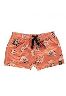 Beach-&-Bandits---UV-Zwemshorts-voor-kinderen---Shello!---Klei