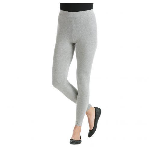 Coolibar---UV-Leggings-voor-dames---Monterey---Grijs