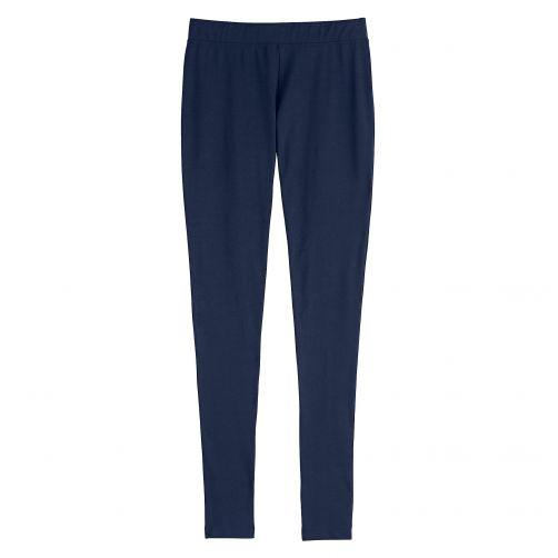 Coolibar---UV-legging-voor-dames---Donkerblauw