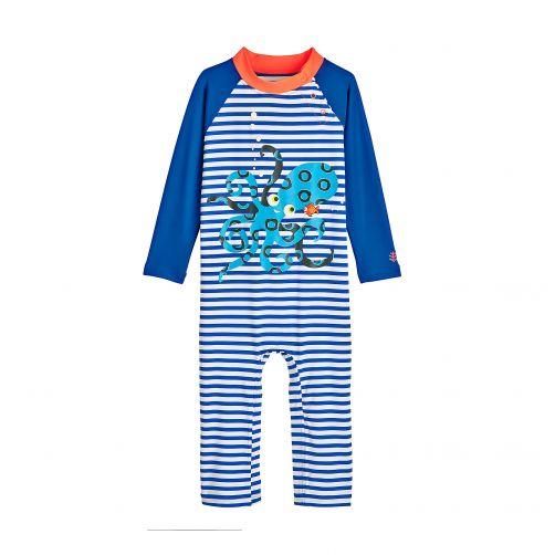 Coolibar---UV-zwempakje-voor-baby's---Octo-Cutie-Pie