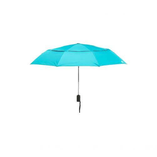 Coolibar---UV-werende-Paraplu---Sodalis-Travel---Blauw