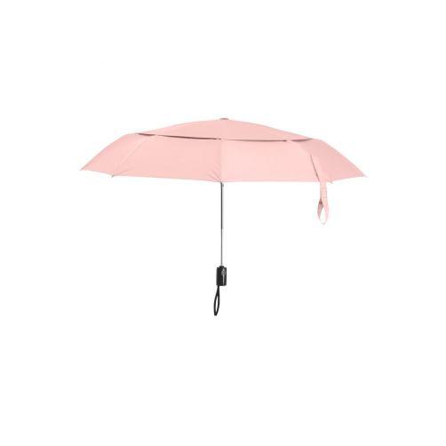 Coolibar---UV-werende-Paraplu---Sodalis-Travel---Lichtroze