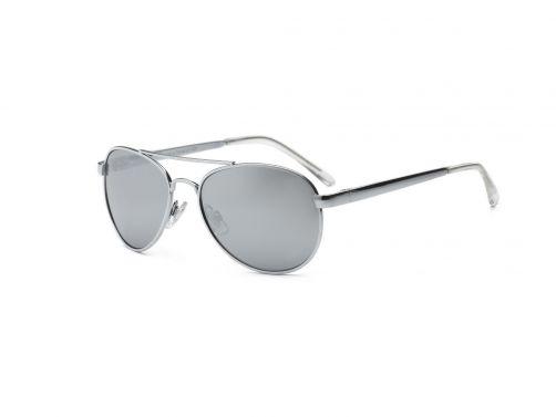 Real-Shades---UV-zonnebril-voor-dames-en-heren---Fly---Zilver