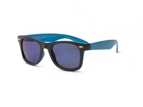 Real-Shades---UV-zonnebril-voor-volwassenen---Swag---Zwart/blauw