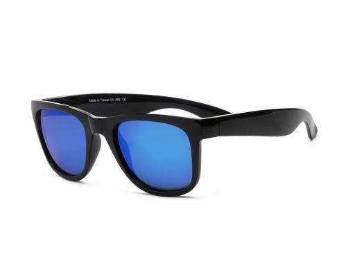 Real-Shades---UV-zonnebril---Waverunner---Zwart-/-blauw