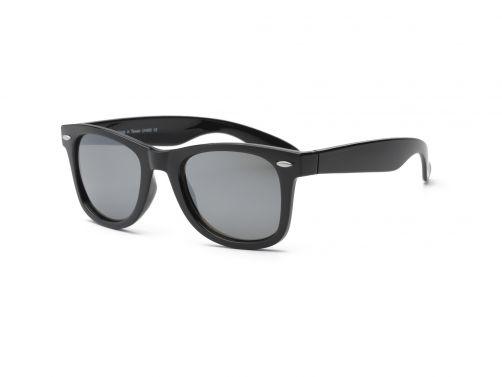 Real-Shades---UV-zonnebril-voor-volwassenen---Swag---Zwart