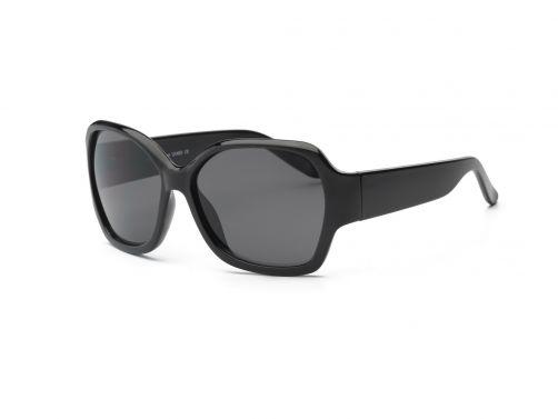 Real-Shades---UV-zonnebril-voor-dames---Shine---Zwart