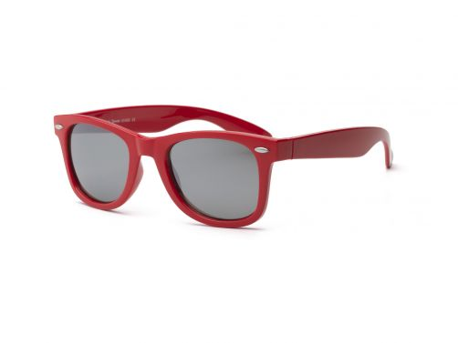 Real-Shades---UV-zonnebril-voor-volwassenen---Swag---Rood