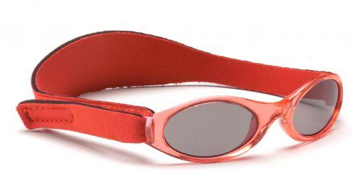 BabyBanz---UV-zonnebril---rood