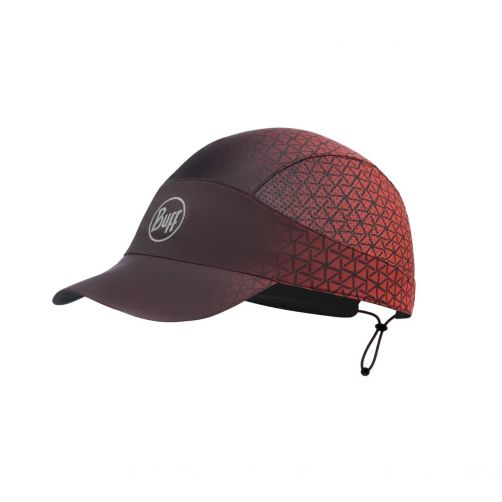 Buff---Pack-run-pet-voor-volwassenen---UV-beschermend---Rood