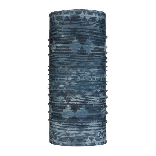 Buff---UV-sjaal-voor-volwassenen-buis---Coolnet-UV+-Tzom---Steenblauw
