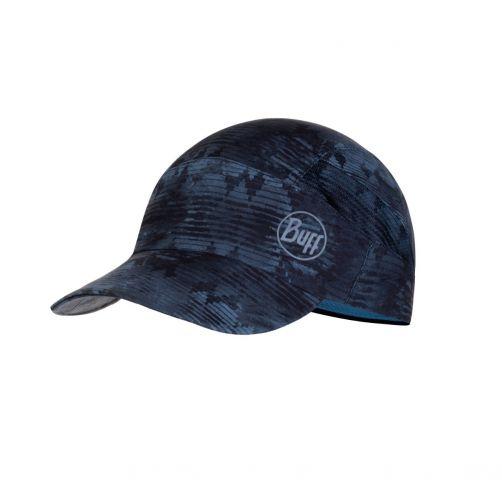 Buff---Pack-trek-UV-pet-voor-volwassenen---Tzom---Steenblauw