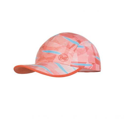 Buff---UV-pet-voor-meisjes---5-Panels---Hemels-roze