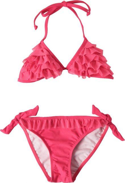 Snapper-Rock---Franje-bikini---Rasberry