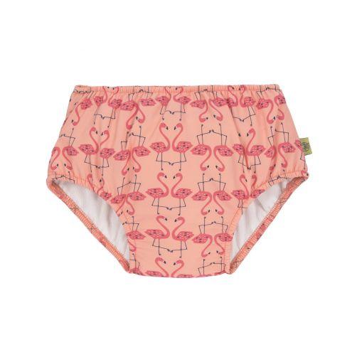 Lässig---zwemluier-voor-meisjes---flamingo's---roze
