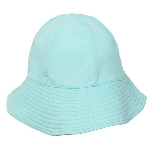Petit-Crabe---UV-werende-zonnehoed-voor-kinderen---Mint