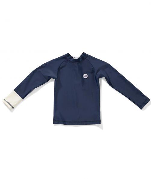 Tenue-de-Soleil---UV-zwemshirt-voor-kinderen---Samu---Royal-Ocean-Blue