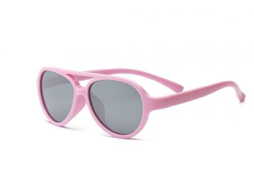 Real-Kids-Shades---UV-zonnebril-voor-peuters---Sky---Roze