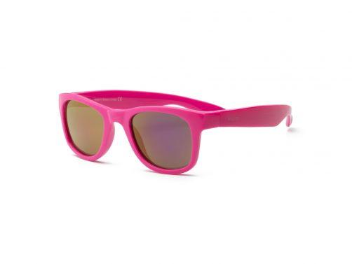 Real-Kids-Shades---UV-zonnebril-voor-peuters---Surf---Neonroze