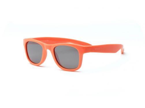 Real-Kids-Shades---UV-zonnebril-voor-peuters---Surf---Neonoranje