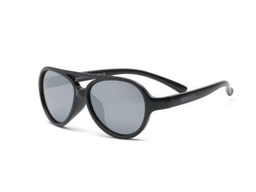 Real-Kids-Shades---UV-zonnebril-voor-peuters---Sky---Zwart
