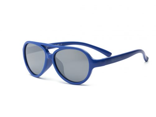 Real-Kids-Shades---UV-zonnebril-voor-peuters---Sky---Royal-blauw