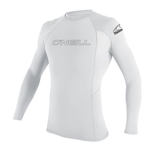 O'Neill---UV-shirt-voor-heren-met-lange-mouwen---wit