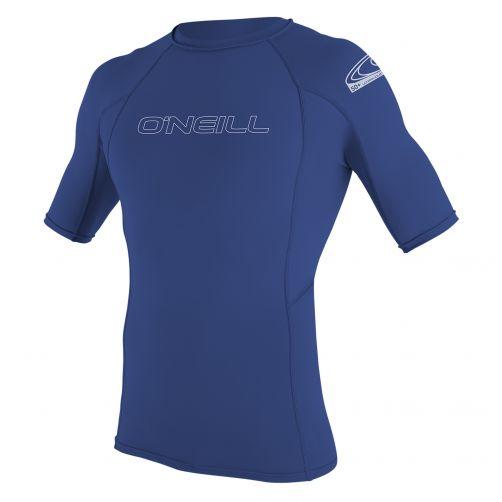 O'Neill---UV-shirt-voor-heren-met-korte-mouwen---Pacific-blauw-