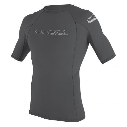 O'Neill---UV-shirt-voor-heren-met-korte-mouwen---grijs-(smoke)-