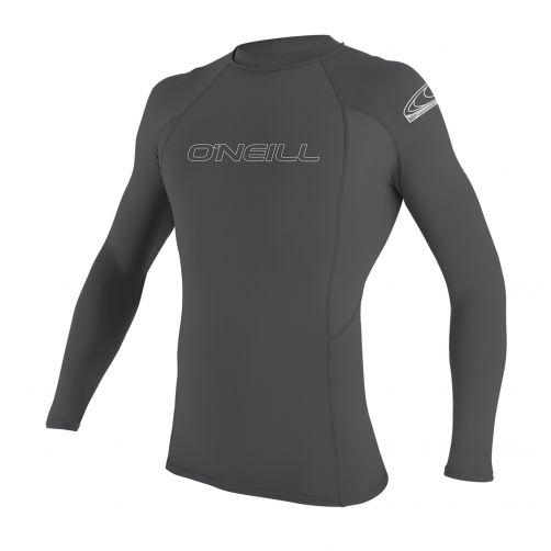 O'Neill---UV-shirt-voor-heren-met-lange-mouwen---grijs-(smoke)