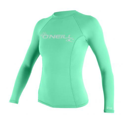 O'Neill---UV-werend-shirt-voor-dames-performance-fit---seaglass