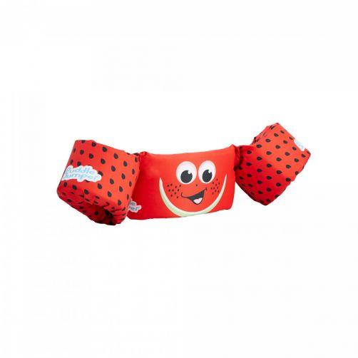 Puddle-Jumpers---Verstelbare-zwembandjes-met-watermeloen---Rood