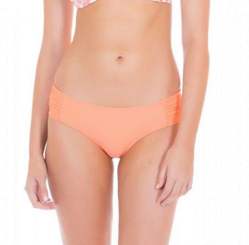 Cabana-Life---Bikinibroekje-voor-dames---Oranje